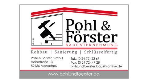 Pohl&Förster