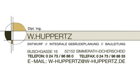 W.Huppertz